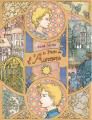 Couverture Le Page de l'Aurore Editions Sylphe Rouge 2019