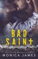 Couverture All the pretty things, tome 1 : Bad saint  Editions Autoédité 2019