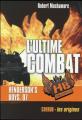 Couverture Henderson's boys, tome 7 : L'ultime combat Editions Casterman (Poche) 2016