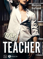 Couverture My Teacher Editions Addictives (Luv) 2019