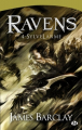 Couverture Les légendes des Ravens, tome 1 : SylveLarme Editions Milady 2004
