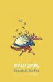 Couverture Fantastique maître Renard Editions Puffin Books 2016