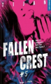 Couverture Fallen crest, tome 5 Editions Hugo & cie (Poche - New romance) 2019