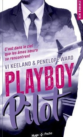 Couverture Play boy pilot