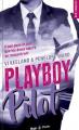 Couverture Play boy pilot Editions Hugo & cie (Poche - New romance) 2019