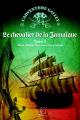 Couverture L'Adventure Galley, tome 2 : Le Chevalier de la Jamaïque Editions du Tullinois 2019