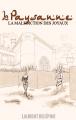 Couverture La Malédiction des Joyaux, tome 1 : La Paysanne Editions Autoédité 2019