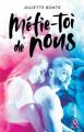 Couverture Méfie-toi de nous, intégrale Editions Harlequin (&H - New adult) 2019
