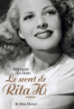 Couverture Le secret de Rita H. Editions Albin Michel 2013