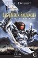 Couverture Les Dieux Sauvages, tome 3 : La Fureur de la Terre Editions Critic (Fantasy) 2019
