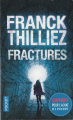 Couverture Fractures Editions Pocket (Thriller) 2017