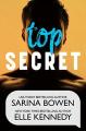 Couverture Top Secret Editions Barnes & Noble 2019