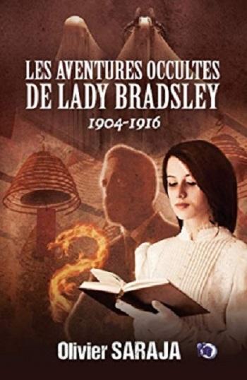 Couverture Les Aventures Occultes de Lady Bradsley
