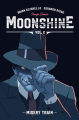 Couverture Moonshine, tome 2 Editions Image Comics (Horror) 2018