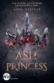Couverture Ash Princess, tome 1 Editions Albin Michel (Jeunesse - Wiz) 2018