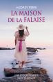 Couverture La maison de la falaise Editions France Loisirs 2019