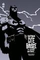 Couverture Batman: cité brisée et autres histoires Editions Urban Comics 2017