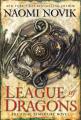 Couverture Téméraire, tome 9 : La Ligue des Dragons / L'Ultime Bataille Editions Del Rey Books 2016