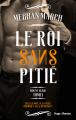 Couverture Mount, tome 1 : Le roi sans pitié Editions Hugo & cie (New romance) 2019
