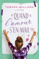 Couverture Quand l'amour s'en mail Editions Montlake (Romance) 2019