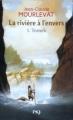 Couverture La rivière à l'envers, tome 1 : Tomek Editions Pocket (Jeunesse) 2012