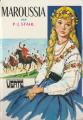 Couverture Maroussia Editions Hachette (Bibliothèque verte) 1978
