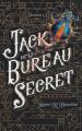 Couverture Section 13, tome 1 : Jack et le bureau secret Editions France Loisirs 2019