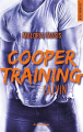 Couverture Cooper training, tome 2 : Calvin Editions La Condamine 2019