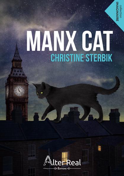 Couverture Manx Cat