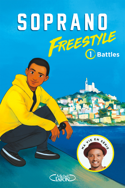 Couverture Freestyle, tome 1 : Battles