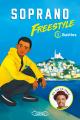 Couverture Freestyle, tome 1 : Battles Editions Michel Lafon (Jeunesse) 2019