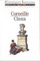 Couverture Cinna Editions Larousse 1990