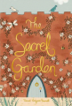 Couverture Le jardin secret Editions Wordsworth 2018