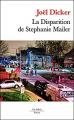 Couverture La disparition de Stéphanie Mailer Editions de Fallois (Poche) 2019