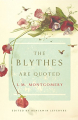 Couverture The Blythes are quoted Editions Penguin books (Modern Classics) 2018