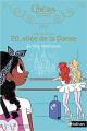 Couverture 20, allée de la danse, tome 13 : Le rêve américain Editions Nathan 2019