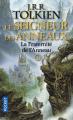 Couverture Le Seigneur des Anneaux, tome 1 : La communauté de l'anneau / La fraternité de l'anneau Editions Pocket (Fantasy) 2016