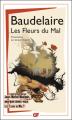 Couverture Les fleurs du mal / Les fleurs du mal et autres poèmes Editions Flammarion (GF) 2016