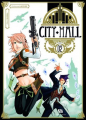 Couverture City Hall, tome 2 Editions Ankama 2012