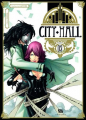 Couverture City Hall, tome 3 Editions Ankama 2013