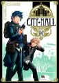 Couverture City Hall, tome 4 Editions Ankama 2013