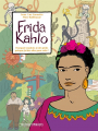 Couverture Frida Kahlo Editions Delcourt 2015