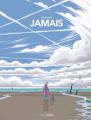Couverture Jamais Editions Bamboo 2018