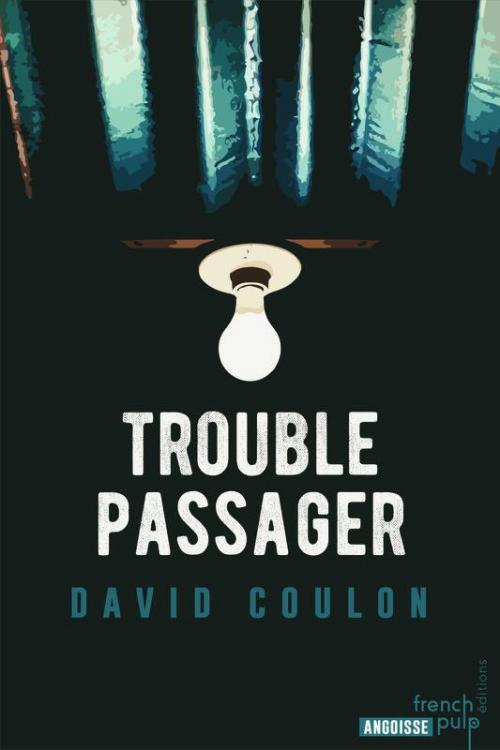 Couverture Trouble passager