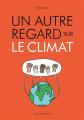 Couverture Un autre regard sur le climat Editions Massot 2019