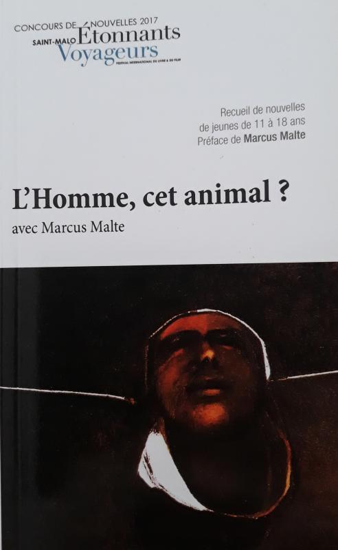 Couverture L'Homme, cet animal ?