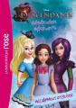 Couverture Descendants, tome 04 : Méchamment stylées Editions Hachette (Bibliothèque rose) 2016
