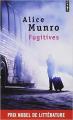 Couverture Fugitives Editions Points 2013