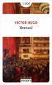 Couverture Hernani Editions Pocket (Classiques) 2019