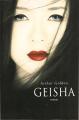Couverture Geisha Editions de Noyelles 2007
